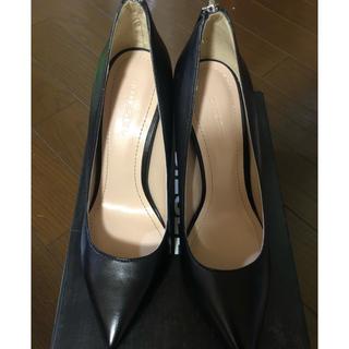 ディーゼル(DIESEL)の新品DIESEL靴 ブラック 38(ハイヒール/パンプス)
