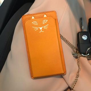 Maison de Reefur - シャーロットオリンピア 携帯ケース