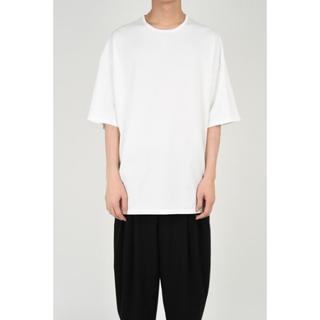 ラッドミュージシャン(LAD MUSICIAN)の19ss  SUPER BIG T-SHIRT(Tシャツ/カットソー(半袖/袖なし))