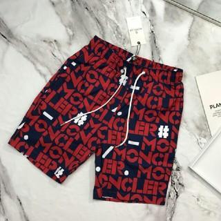 MONCLER - ショートパンツ メンズ
