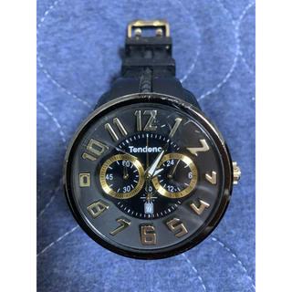 テンデンス(Tendence)のDRAGON様専用  TENDENCE 腕時計 ガリバー(腕時計(アナログ))