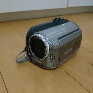ケンウッド(KENWOOD)のeverio エブリオ ビデオカメラ(ビデオカメラ)