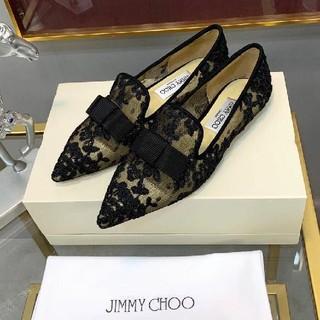 JIMMY CHOO - Jimmy Choo レディース サンダル