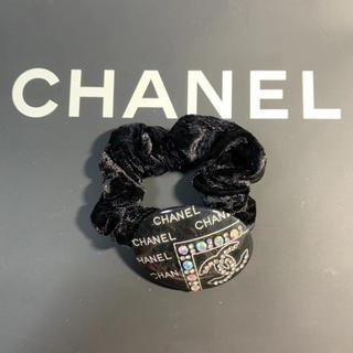 CHANEL - シャネル ノベルティ ヘアゴム 値引きok