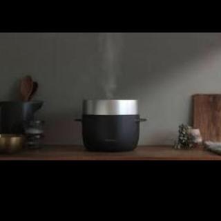 バルミューダ(BALMUDA)の♢おっくん様専用♢BALMUDA The Gohan、K03A(炊飯器)