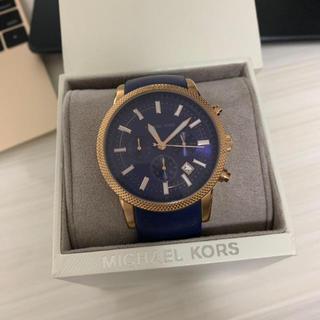 マイケルコース(Michael Kors)のマイケルコース 時計 メンズ レディース(腕時計(アナログ))