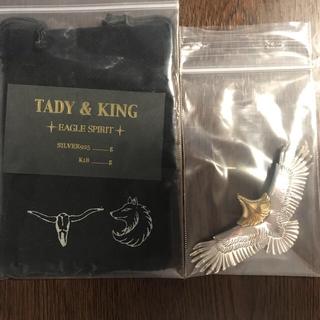 goro's - TADY&KING廃盤大イーグル