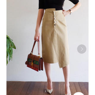 dholic - dholic スカート
