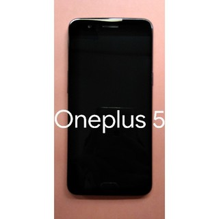 ANDROID - Oneplus 5