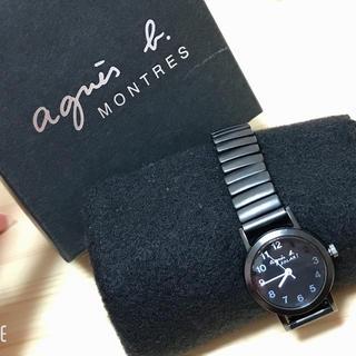 agnes b. - アニエス・ベー時計
