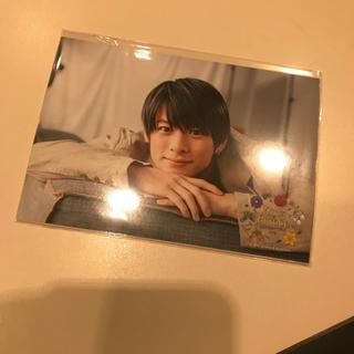 平野紫耀 フォトセット(アイドルグッズ)