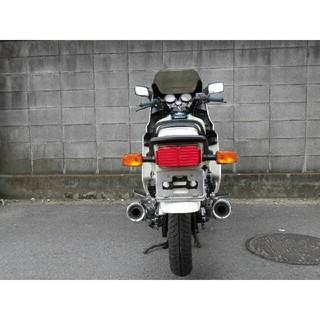本田CBX1000 SC06