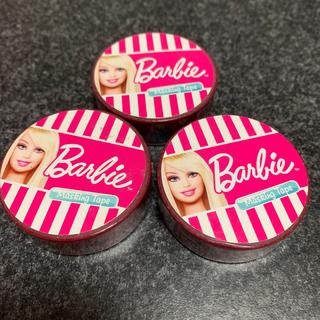 バービー(Barbie)の新品!バービーマスキングテープ(テープ/マスキングテープ)