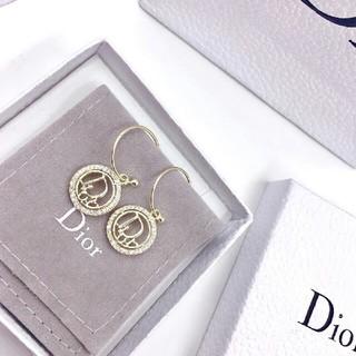 ディオール(Dior)の大人気の DIORピアス(ピアス)
