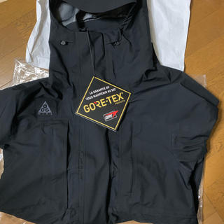 NIKE - Nike ACG ACG Gore-Tex Jacket HD BLACK M