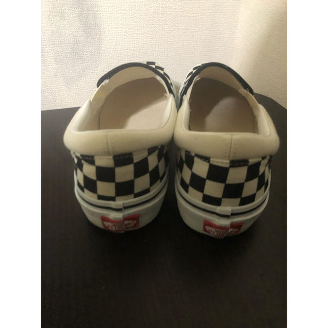 VANS(ヴァンズ)のVANS スリッポン メンズの靴/シューズ(スリッポン/モカシン)の商品写真