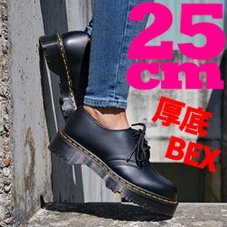 ドクターマーチン(Dr.Martens)の25cm 新品 ドクターマーチン 厚底 BEX ブーツ 3ホール サンダル(ブーツ)