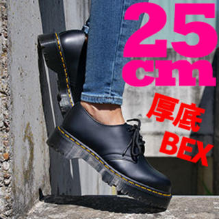 Dr.Martens - 25cm 新品 ドクターマーチン 厚底 BEX ブーツ 3ホール サンダル