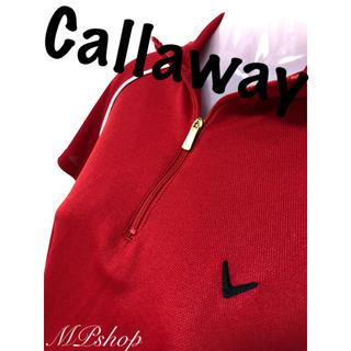 Callaway - Callaway XSERIES Classic ポロシャツ ゴルフウェア