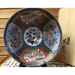 其泉窯 献上伊万里 昭和年製 大皿 大鉢 有田焼