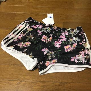 adidas - 入手困難  adidas original 花柄ショーパン