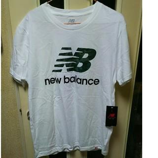New Balance - 新品未使用!ニューバランス Tシャツ!