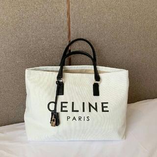 celine - CELINE カバセリーヌ キャンバストート