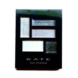 KATE - KATE アイシャドウ グラムトリックアイズ