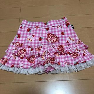 EARTHMAGIC - 4.スカート♡110