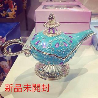 Disney - [新品未開封]アラジン 魔法のランプ ジャスミン アジアン インテリア