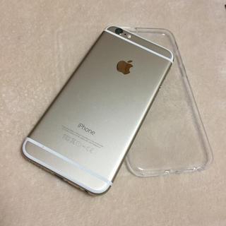 Apple - iPhone6SIMフリー