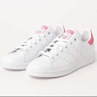 adidas - adidas Originals アディダスオリジナルス スタンスミス ピンク