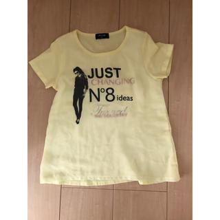 コムサイズム(COMME CA ISM)のコムサ コムサイズム 110(Tシャツ/カットソー)