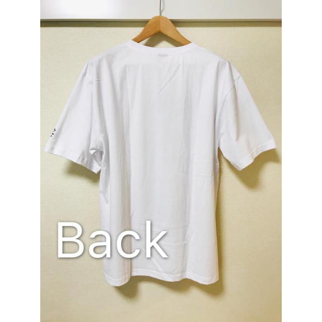CONVERSE(コンバース)の新品タグ付き 大きいサイズ4L コンバース Tシャツ メンズのトップス(Tシャツ/カットソー(半袖/袖なし))の商品写真
