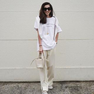 Drawer - ayako Tシャツ  gypsohila