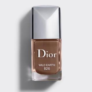 Dior - 【新品箱なし】新作✦ 2019サマー限定色 ディオール ヴェルニ 826 ネイル