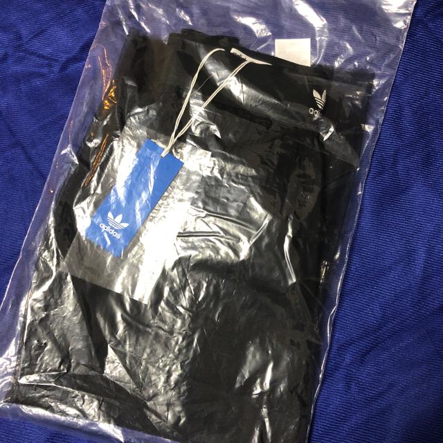 adidas(アディダス)の即日発送!Mサイズ アディダス W SKIRT TULLE スカート ブラック レディースのスカート(ロングスカート)の商品写真
