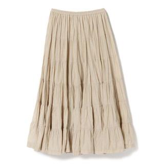 Demi-Luxe BEAMS - 値下げ! 今季  MARIHA マリハ  草原の虹のスカート