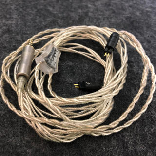 iriver - Crystal Cable Next 2pin 2.5φ