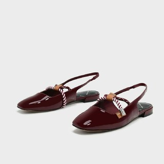 Charles and Keith - ◎今だけ大特価◎【CHARLES&KEITH】フラットシューズ