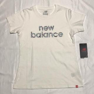 New Balance - ニューバランス tシャツ 新品未使用 即購入ok
