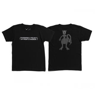 FRAGMENT - 【kids150cm】ロゴTシャツ fragment pokemon