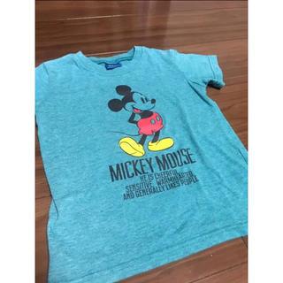 ミッキー  Tシャツ 110cm ✦ディズニー✦(Tシャツ/カットソー)
