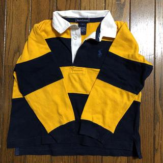 Ralph Lauren - ラルフローレン ラガーシャツ 110