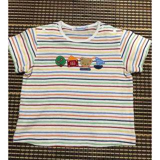 familiar - ファミリア  ティーシャツ