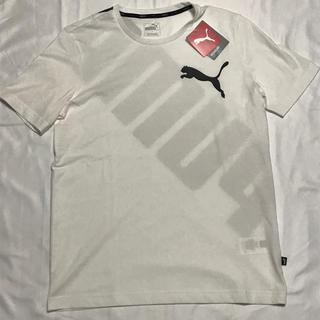 PUMA - PUMA プーマ tシャツ 新品未使用 即購入ok