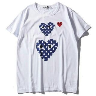 コムデギャルソン(COMME des GARCONS)のコムデギャルソン Tシャツ男女兼用 (Tシャツ(半袖/袖なし))