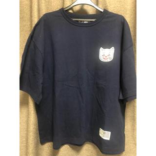ニコアンド(niko and...)のniko and...別注Tシャツ(Tシャツ(半袖/袖なし))