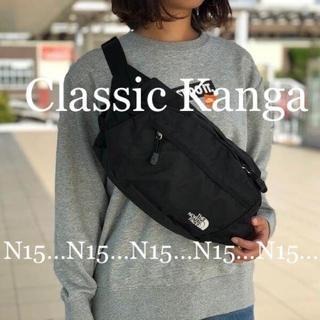 THE NORTH FACE - ノースフェイス クラシックカンガ Classic Kanga NM06554A