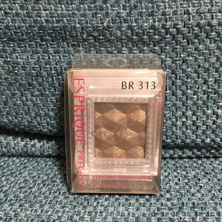 エスプリーク(ESPRIQUE)のエスプリーク プレシャス アイカラー セレクション N BR313(アイライナー)